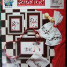 Crazy For Dalmatians Dogs Cross Stitch Patterns Puppy True Colors