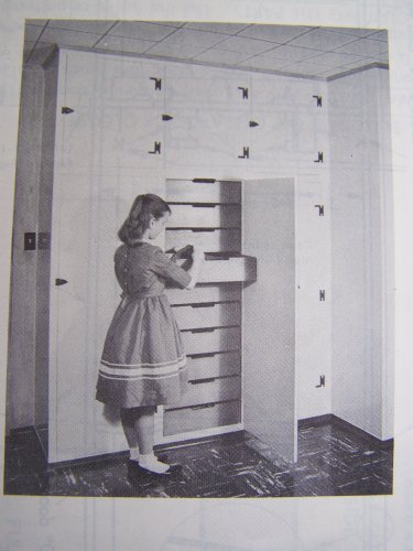 U Bild Vintage Built In Wardrobe cabinet wood working pattern 200