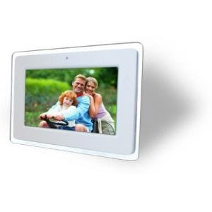 Tricod 7 in. Digital Photo Frame