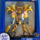 JUST KIDZ ROBO MORPHERS VEHICLE Sound & ActionNever Removed From Package