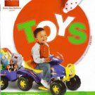 JC PENNEY WISH BOOK 2007 CHRISTMAS PENNEYS TOY CATALOG