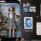 POP CULTURE BARBIE LOVES FRANK SINATRA  DOLLS NRFB