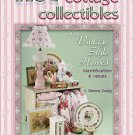 HOT COTTAGE COLLECTIBLES for VINTAGE STYLE HOMES  ID & VALUES