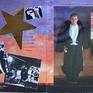 """Clark Gable GWTW RHETT BUTLER TUXEDO 12"""" 1994 NRFB"""