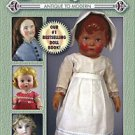 DOLL VALUES  ANTIQUE TO MODERN  10th Edition NEW