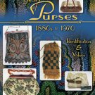 100 YRS OF PURSES 1880-1980 Atkins