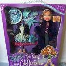 Bratz 2004 New Year's Celebratztion Yasmin Doll! NRFBB