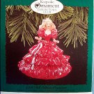 Hallmark 1988 HOLIDAY BARBIE ORNAMENT 1996 Collector's