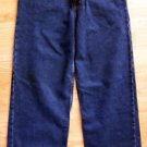 SIGNATURE LEVI STRAUSS LOOSE ADJ. FIT 16 Reg.  w/TAGS
