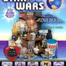 #5 STAR WARS SUPER COLLECTORS WISH BOOK IDENT & VALUES