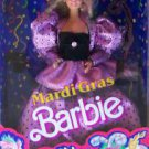 1987 MARDI GRAS BARBIE DOLL AMERICAN BEAUTIES COLL NRFB