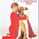 JC PENNEY CHRISTMAS 1995 CATALOG PENNEYS WISHBOOK