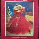 1988 HAPPY HOLIDAY BARBIE in box  GORGEOUS
