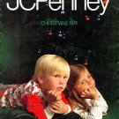 PENNEY Catalog for the 1974 Christmas Season PENNEYS Wishbook