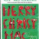 CHRISTMAS AT SPIEGEL 1976 WISHBOOK SPIEGELS  CATALOG