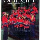 CHRISTMAS AT SPIEGEL 1975 WISHBOOK SPIEGELS  CATALOG