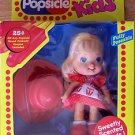 "1988 Matchbox  5""  POPSICLE KIDS MERRY CHERRY  DOLL NRFB"