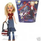 BRATZ INDEPENDANCE Collector's Ed 4th of July CLOE NRFB