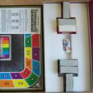 1984 ENTERTAINMENT TONIGHT THE TRIVIA GAME