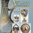 VAN PATTEN'S ABC'S OF COLLECTING NIPPON PORCELAIN BOOK   ID & VALUES