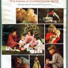 1973 ALDENS FACES OF CHRISTMAS CATALOG WISHBOOK