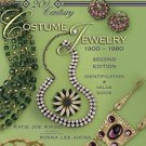 20th CENTURY COSTUME JEWELRY  1900-1980 Identification & Values    2nd Edition