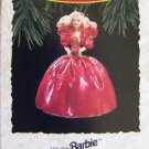 Hallmark 1993 HOLIDAY BARBIE ORNAMENT NRFB