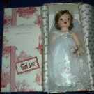"16"" TERRI LEE MILLENNIUM BRIDE DOLL Knickerbocker NRFB"