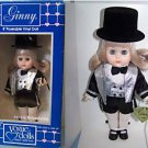 VOGUE DOLLS MADE WITH LOVE GINNY BROADWAY 1986 NRFB