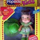 """1988 Matchbox  5""""  POPSICLE KIDS LA DE LIME  DOLL NRFB"""