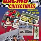 NASCAR RACING  COLLECTIBLES BOOK