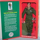 GI JOE SOLDIER ACTION FIGURE HOME FOR THE HOLIDAYS NRFB