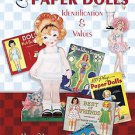 20th CENTURY PAPER DOLLS  Ident & Value by Mary Young