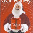 JC PENNEY WISH BOOK 2008 CHRISTMAS PENNEYS TOY CATALOG