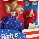 TOYS R US 1991 BARBIE FOR PRESIDENT GIFT SET CHOOSE DEMOCRAT OR REPUBLICAN ??