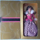 1996 AVON SPEC. ED WINTER RHAPSODY  BARBIE DOLL  2nd in Series NRFB