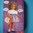 MATTEL CHATTY CATHY VIDEO VHS HISTORY FROM 1st INTRO IN 1960 TO REBIRTH IN 1998