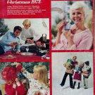 1973 EATONS  CHRISTMAS CATALOG WISHBOOK