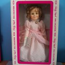 "Ideal Doll Collection 12"" SHIRLEY TEMPLE as LITTLE COLONEL  NRFB"