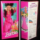 DOTW 1989 DOLLS OF THE WORLD RUSSIAN  BARBIE RUSSIA DOLL NRFB