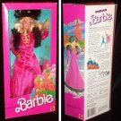 DOTW 1989 DOLLS OF THE WORLD RUSSIAN  BARBIE RUSSIA