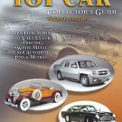 TOY CAR COLLECTOR'S GUIDE 2nd Ed Identification & Value Last One