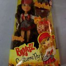 2009 BRATZ EXCLUSIVE COSTUME PARTY PRETTY PIRATE YASMIN COLLECTOR ED NRFB