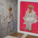 1994 UPTOWN CHIC  BARBIE DOLL Mattel Limited Ed Classique Collection NRFB