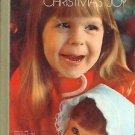 Hard Cover WARDS MONTGOMERY WARD 1973 CHRISTMAS CATALOG Desk Copy