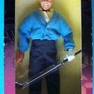 "1998 Hasbro PGA Golf Legend ARNOLD PALMER 11"" Doll Hasbro SLU Timeless Leg NRFB"