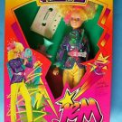 VINTAGE 1986 VIDEO of the HOLOGRAMS DOLL w/CASSETTE TAPE HASBRO #4209 NRFB