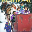 SEARS GREAT AMERICAN WISH BOOK 1991 CHRISTMAS CATALOG