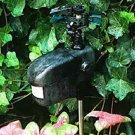 Motion sensing Water-gun
