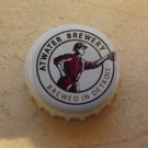 Atwater Brewery beer bottle cap - Detroit, MI